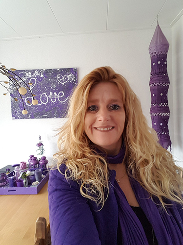 Lianne Dolstra