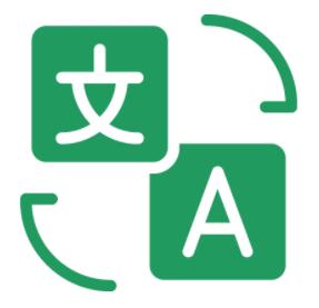 translate symbol