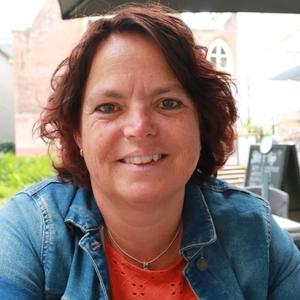 Gerdie van der Laan