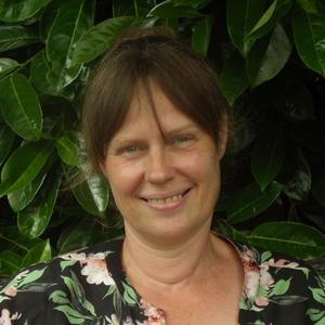 Gina Bolhuis
