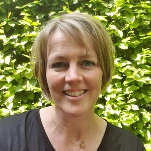 Ruth Kleinhuis