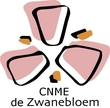 Profielfoto van coordinator CNME de Zwanebloem