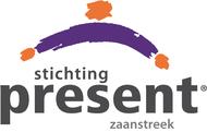 Logo van Present Zaanstreek