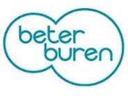 organisatie logo Beterburen