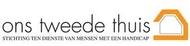 Logo van Ons Tweede Thuis Woonvoorziening De Spil