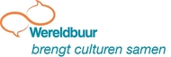 organisatie logo Wereldbuur