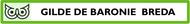 Logo van Gilde De Baronie