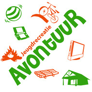 Logo van Zomerkamp AvontuuR