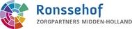organisatie logo Ronssehof Zorgpartners Midden-Holland