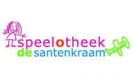 Logo van Speelotheek de Santenkraam