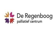 Logo van De Regenboog