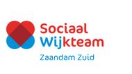 organisatie logo Sociaal Wijkteam Zaandam Zuid