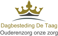 Logo van Dagbesteding De Taag