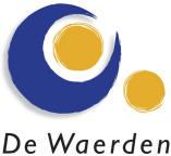 Logo van De Waerden