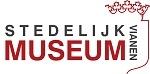 Logo van Stedelijk Museum Vianen