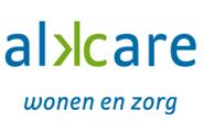 Logo van Stichting Alkcare locatie 't Rekerheem