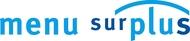 Logo van Menu Surplus
