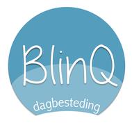organisatie logo Dagbesteding Blinq