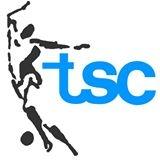 organisatie logo v.v. T.S.C.