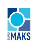 organisatie logo Buro MAKS