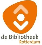 organisatie logo Bibliotheek Rotterdam