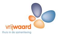 organisatie logo Stichting Vrijwaard