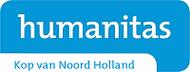 Logo van Humanitas Thuisadministratie Kop van Noord Holland