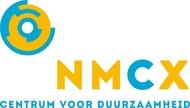 Logo van NMCX Centrum voor Duurzaamheid