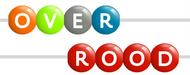 organisatie logo Over Rood