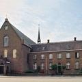 organisatie logo Stichting van Klooster tot Emmaus