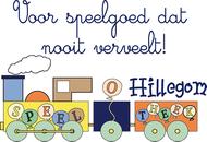 organisatie logo SpeeloTheek Hillegom