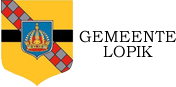 Logo van Gemeente Lopik