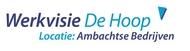 organisatie logo Werkvisie De Hoop Locatie Hendrik Ido Ambacht