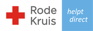 Logo van Rode Kruis afdeling Noord-Holland Noord
