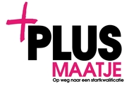 organisatie logo Plusgroep