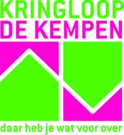 organisatie logo Kringloop De Kempen