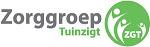 organisatie logo Zorggroep Tuinzigt