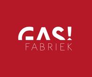 organisatie logo Stichting Behoud GAS!Fabriek