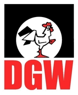 Logo van De Groote Weiver