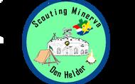 Logo van Scouting Minerva