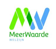 organisatie logo MeerWaarde