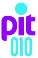 Logo van PIT 010 IJsselmonde