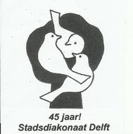 organisatie logo Stadsdiakonaat Delft