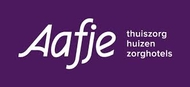 organisatie logo Aafje Schiehoven