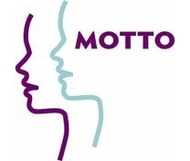 organisatie logo Motto Delfshaven