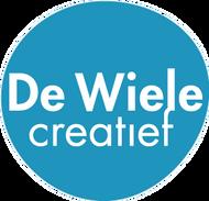 organisatie logo Stichting De Wiele creatief