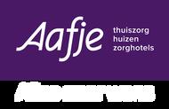 organisatie logo Aafje