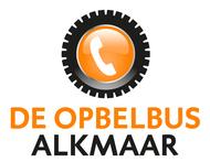 organisatie logo Stichting de Opbelbus Alkmaar
