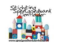 Logo van Stichting Speelgoedbank Den Helder