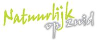 Logo van Natuurlijk op Zuid